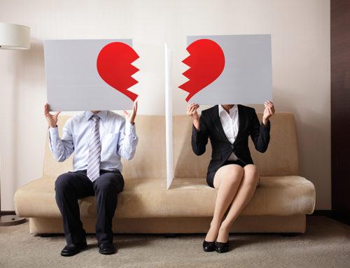 ¿Cómo se inicia un divorcio de mutuo acuerdo?